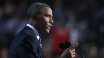 Obama: Election is clearest choice in generation