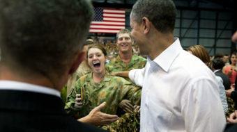 "Obama's dangerous Asia ""pivot"""
