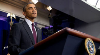 After Oregon shooting, Obama pleads for new gun control measures