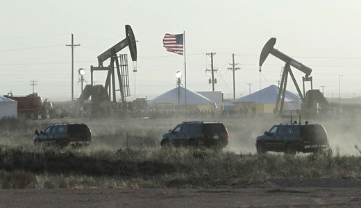 Stop Wall Street speculation that drives up gas prices for families