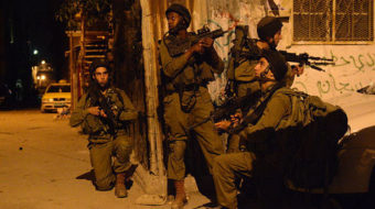 Israeli government lied, manipulated teens' deaths, to wreck Palestinian unity