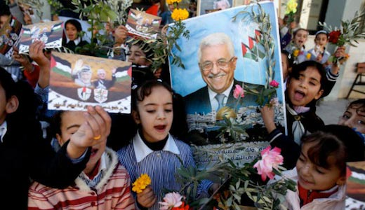 UN General Assembly votes to give Palestine enhanced status