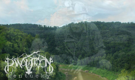 "Environment, unions, bluegrass, and metal: Panopticon's ""Kentucky"""