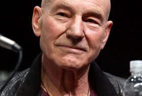 Today in history: Patrick Stewart turns 75
