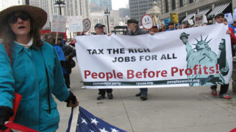 Communists to convene in Chicago