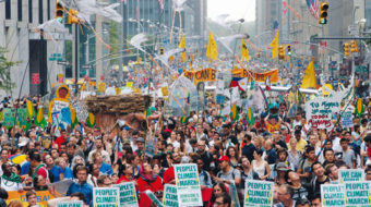 After Keystone XL: Why the Paris climate summit could be different