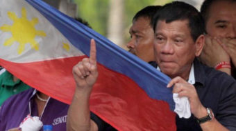 """Philippines elects """"Trump of the East"""" as new president"""