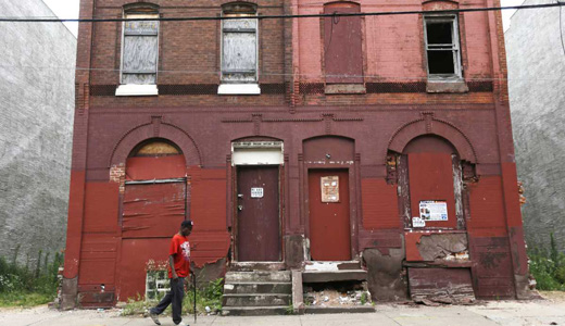 DNC in Philly puts spotlight on city's pressing issues
