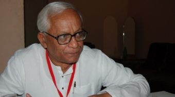 Tough elections for India's communists