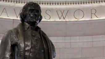 Thomas Jefferson: On the breeding of kings