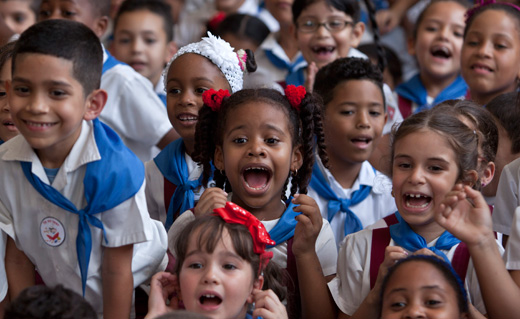Movement that changed the world began in Cuba July 26, 1953