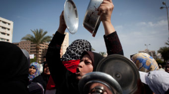 Egyptian Communists: Morsi ouster reflects popular will