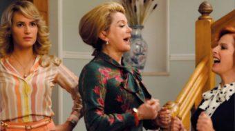 """Potiche"": entertaining film features stars, strikes, class struggle"
