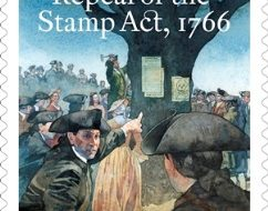 Today in history: The Stamp Act repealed in 1766