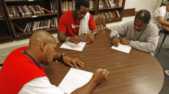 Court rules in favor of voting rights for felons