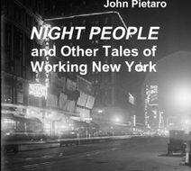 """Night People"": Humanity, New York style"
