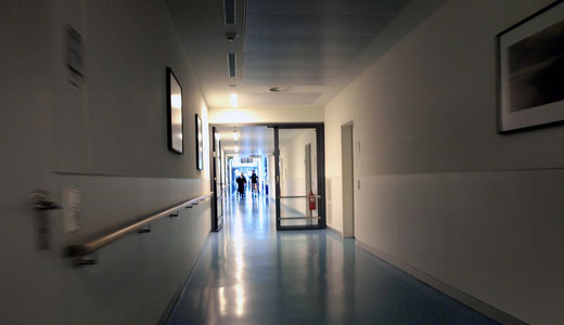 I spent 19 days in a psychiatric hospital — and loved every minute