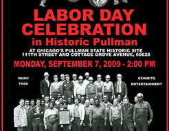 Historic Pullman hosts Chicago Labor Day events
