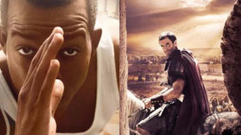 """""""Race"""" and """"Risen"""": Two films, two very different kinds of hero"""