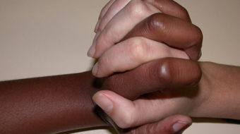 Religious leaders: racial equality requires action