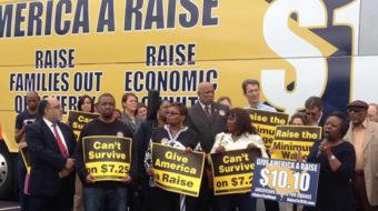 Senate GOP defeats minimum wage hike