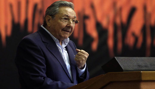Cuba reaffirms ties with China