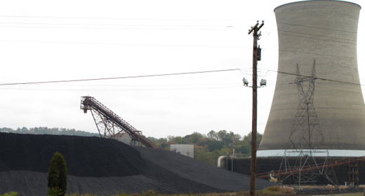 False victory? Coal plants being closed, dirty power will replace them