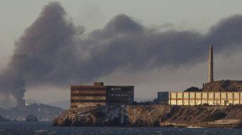Labor and community battle Chevron over environment