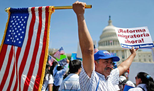 Trumka: Injunction against Obama's immigration action a temporary setback
