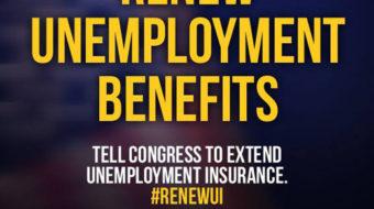 Revive long-term unemployment benefits now