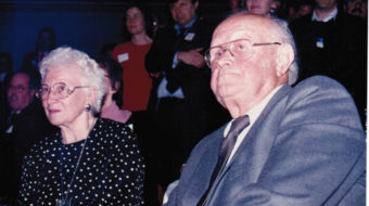 Reuther story gets new addition
