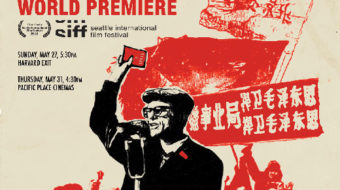 """""""The Revolutionary"""" – an American in China's Communist Party"""