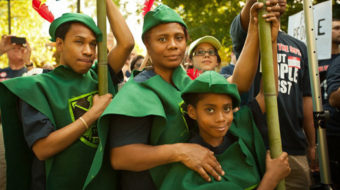 """Robin Hood tax """"steals"""" from rich and gives to just about everyone else"""