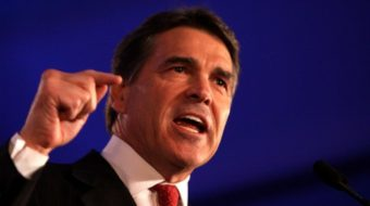 Rick Perry and the push for American theocracy