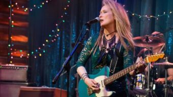 """""""Ricki and the Flash"""": blinded by the light"""