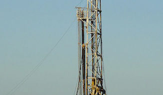 Ohio fracking well drives families out of homes