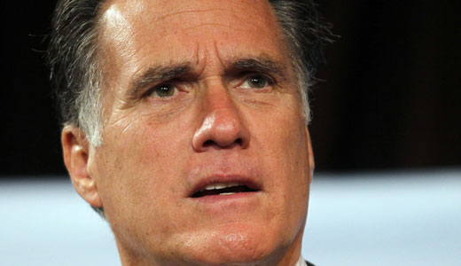The real issue: Romney's profits from job-killing