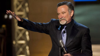 Robin Williams suicide should spark a national conversation