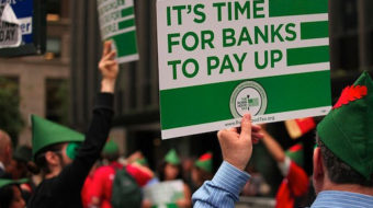 Robin Hood Tax protests coming to NYC on Sept. 17