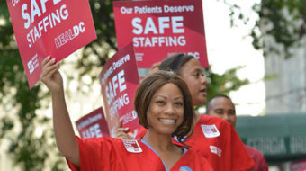 Nurses give qualified support to Sanders-McCain VA proposal