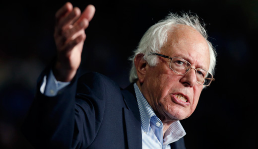 The Sanders campaign, political revolution, and the 2016 elections