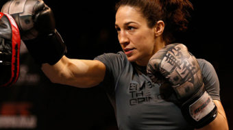 UFC's ultimate fighters battle for fair treatment