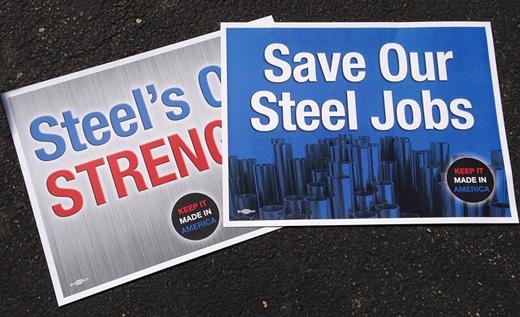 GOP filibuster kills Bring the Jobs Home bill