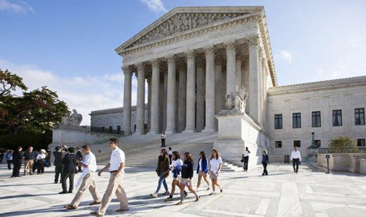 Supreme Court hears Texas plan to replace democracy with oligarchy