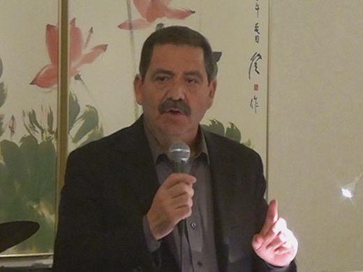 Chuy Garcia hits Chicago mayor on video scandal
