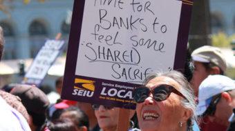 "Obama, the debt, and ""shared sacrifice"""