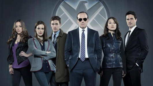 "Has ""Agents of S.H.I.E.L.D."" suited up for failure?"
