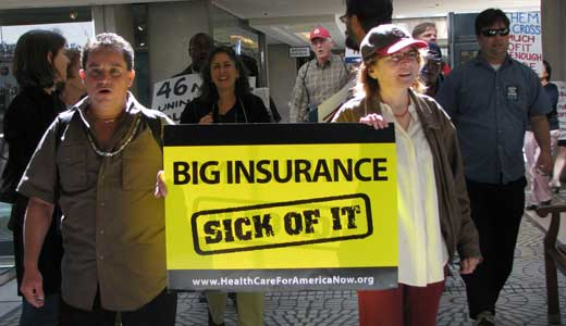 California's single-payer health bill moves forward