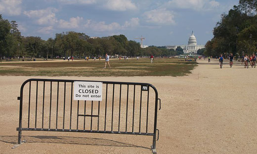 No ordinary crisis: The shutdown and its aftermath