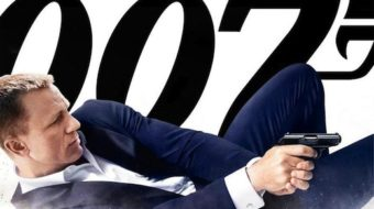 Skyfall: powerful entry in James Bond series